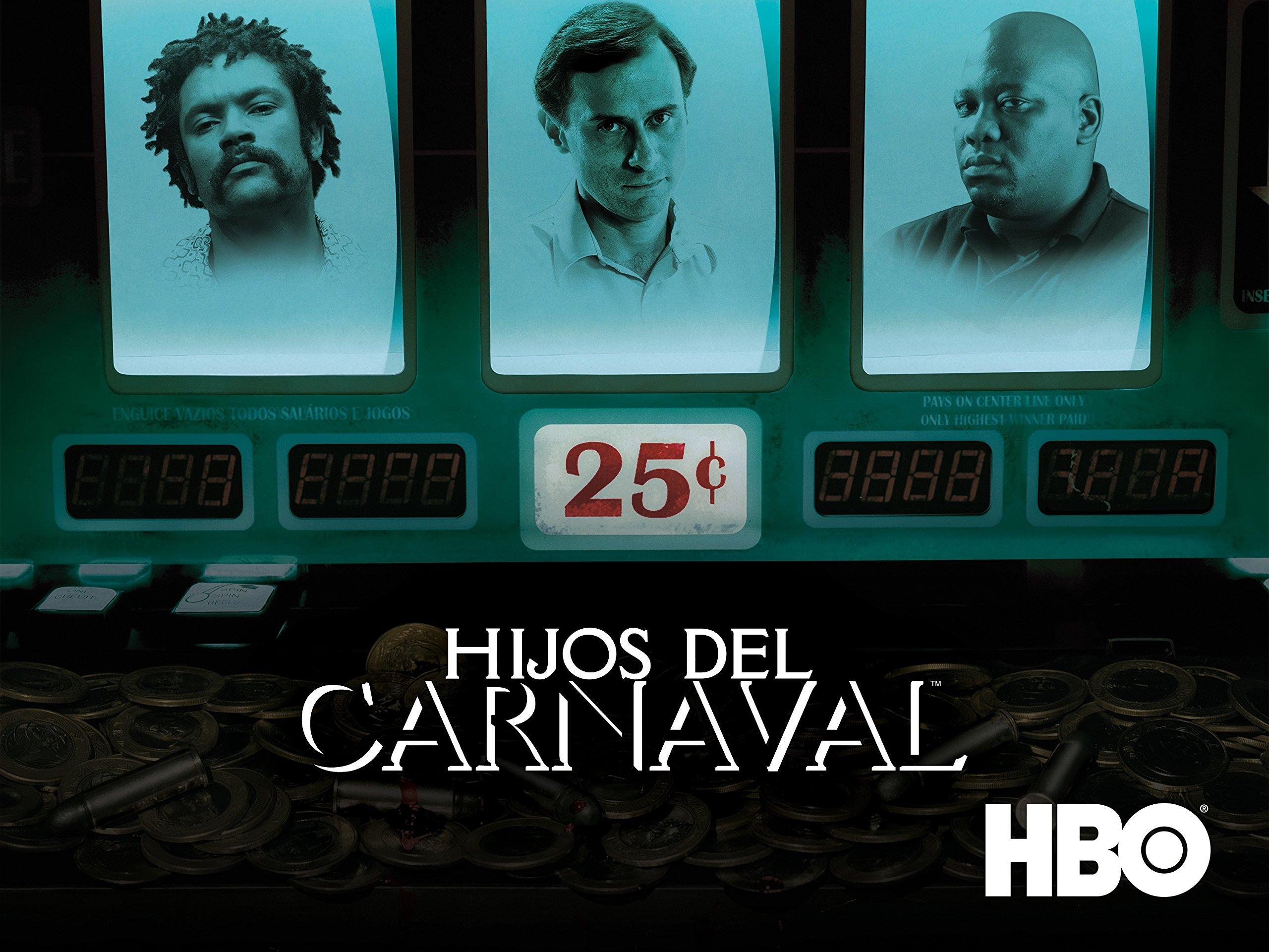 Amazon.com: Watch Hijos Del Carnaval - Season 2 | Prime Video
