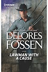 Lawman with a Cause (The Lawmen of McCall Canyon Book 3) Kindle Edition