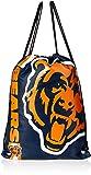 NFL Chicago Bears Big Logo Drawstring Backpack