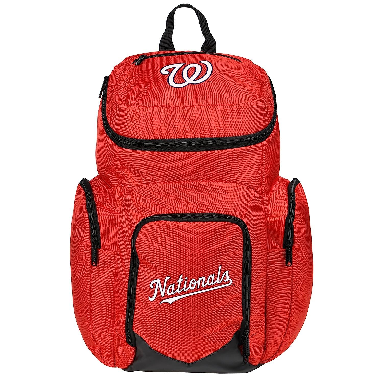 FOCO MLB Unisex Traveler Backpack