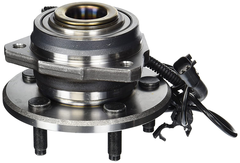 Timken HA599455L Axle Bearing and Hub Assembly