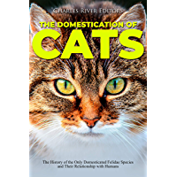 The Domestication of Cats: The History of the Only Domesticated Felidae Species and Their Relationship with Humans…