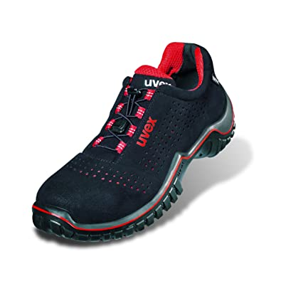 Chaussures Uvex noires homme pfRtMovm