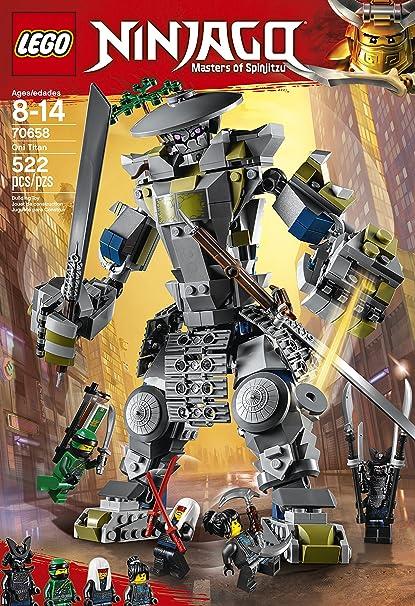 Ninjago Et 70658 Lego JouetJeux Jouets W29DHEI