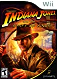 Indiana Jones and the Staff of Kings - Nintendo Wii