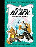 The Princess in Black and the Bath Time Battle