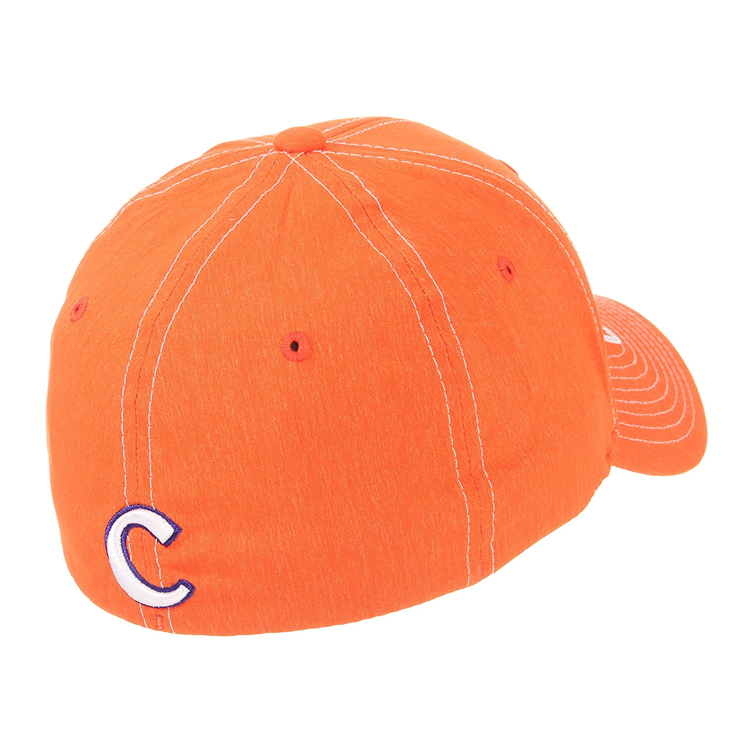 ZHATS Mens Center Court Z-Fit Cap
