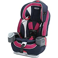 Graco Nautilus 65 LX 3 in 1 Harness Booster Car Seat, Ayla