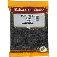 Maharajah's Choice Blue Poppy Seed, 1 kg
