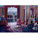 Before The Concert by John OBrien 1000 Piece Puzzle George