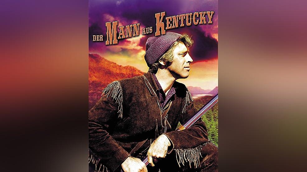 Der Mann aus Kentucky [dt./OV]