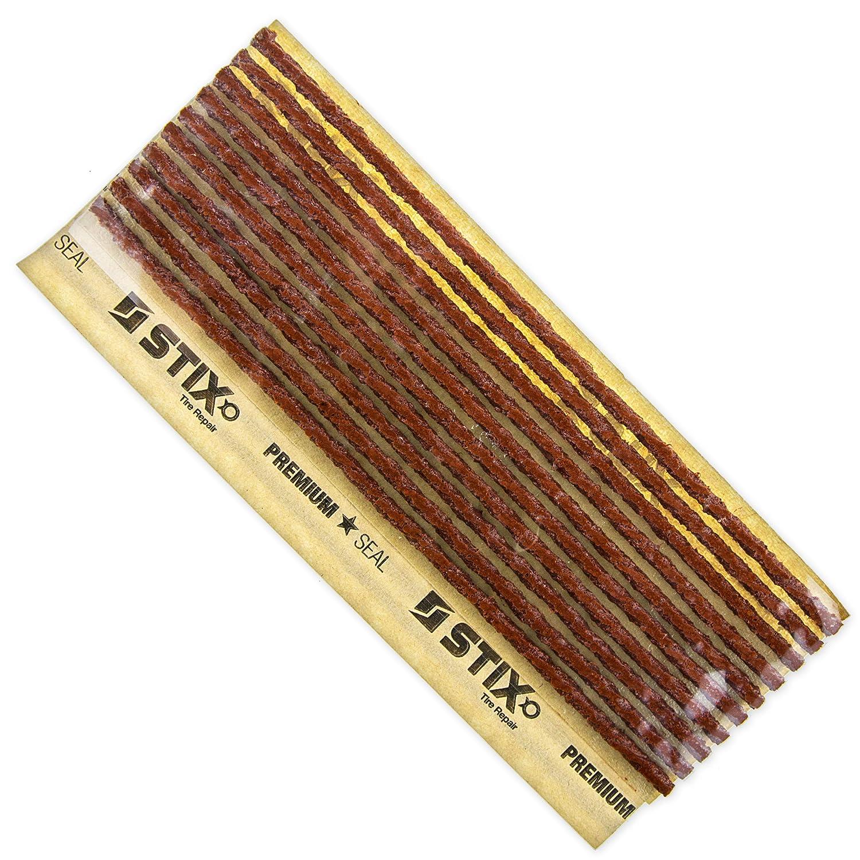 Confezione 50 x Valvola Tubeless TR413 in gomma per cerchi in lega o in ferro con foro 11,5mm 50
