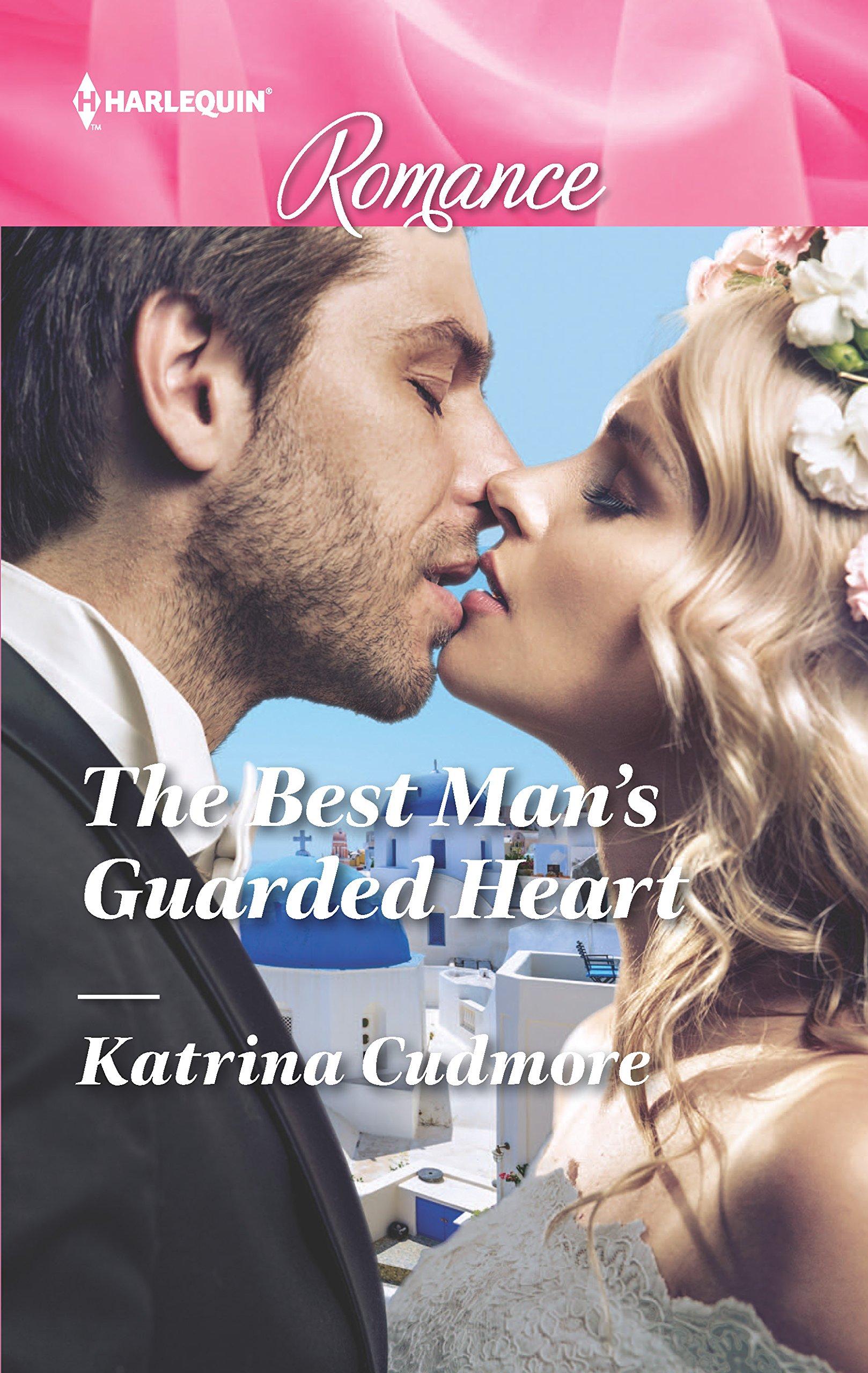 Read Online The Best Man's Guarded Heart (Harlequin Romance) pdf epub