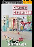Céanothes et Potentilles
