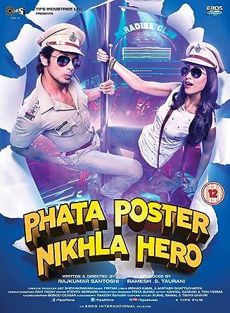 Phata poster nikla hero (2013) full hd movie 1080p by shahid.
