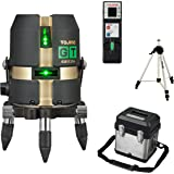 タジマ レーザー墨出し器 GT3G-I 受光器・三脚セット 矩・横 GT3G-ISET