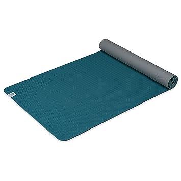 Amazon.com: Gaiam - Esterilla de yoga de TPE para todos los ...