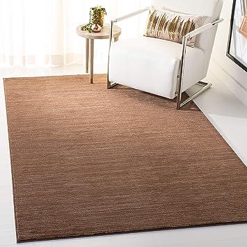 Safavieh Vision Collection Vsn606e Modern Ombre Tonal Chic Area Rug 3 X 5 Brown Furniture Decor