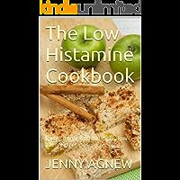 The Low Histamine Cookbook