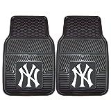 FANMATS MLB New York Yankees Vinyl Heavy Duty Car