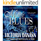 Midlife Blues: Paranormal Women's Fantasy (Not Too Late Book 2)