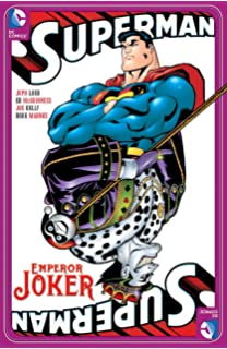 Amazon com: Batman: Joker's Last Laugh (9781401217846