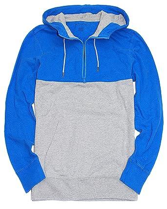 aeb7363cf Amazon.com: American Eagle Men's Thin Hoodie Long Sleeve Graphic T-Shirt  M-21 (XX-Large, 9548-400): Clothing