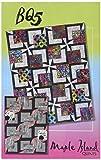 Maple Island Quilts BQ5 Pattern