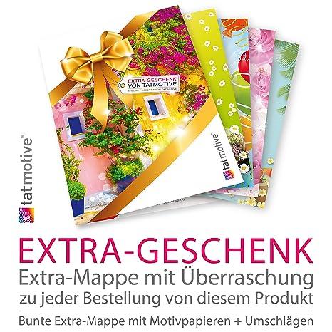 Karton Marmor A4 170 g//qm Beidseitig braun 100 St/ück Speisekarten Bl/ätter Urkunden-Papier