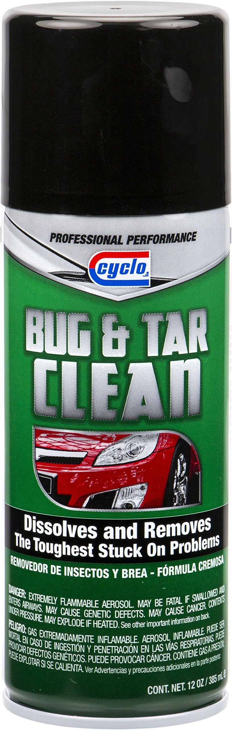 Cyclo - Bug & Tar Clean
