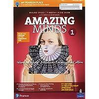Amazing minds. Wonderstanding. Per le Scuole superiori. Con e-book. Con espansione online [Lingua inglese]: 1