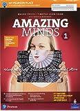 Amazing minds. Wonderstanding. Per le Scuole superiori. Con e-book. Con espansione online: 1