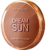 Maybelline New York Dream Sun Terra Abbronzante 02 Golden