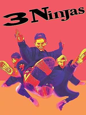 Watch 3 Ninjas | Prime Video