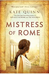 Mistress of Rome (The Empress of Rome Book 1) Kindle Edition