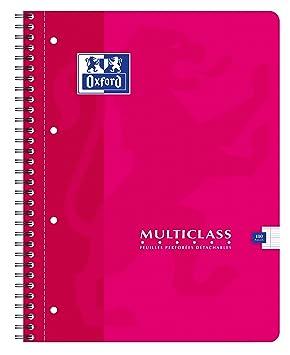 Bildergebnis für spiral bound notebook oxford