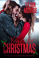 Yours for Christmas: An Accidental Pregnancy Romance (Royally Unexpected) Kindle Edition