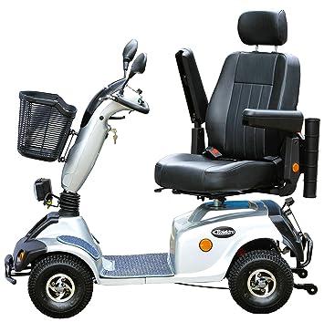 Rolektro Eco de móvil 15 elektromobil a 4 ruedas acoplador ...