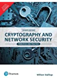 Cryptography and Network Security - Principles and Practice