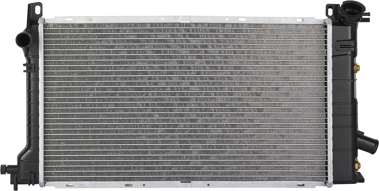 New popularity Spectra Complete CU880 Radiator 2021 new