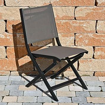 Kettler Silla Plegable Lille Comfort 0310118 - 7020 Sillas ...