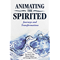 Animating the Spirited: Journeys and Transformations