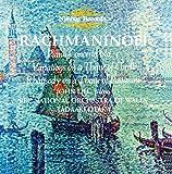 Rachmaninov - Piano Concerto 4 / Paganini & Corelli Variations