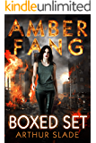Amber Fang Boxed Set: Books 1-3