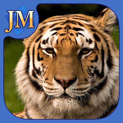 Animals: Jigsaw Puzzle ()