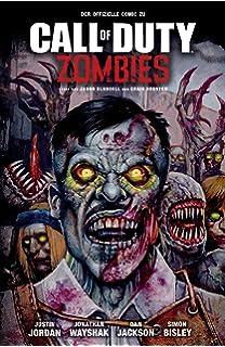 Call Of Duty Zombies 1 Amazon Com Books