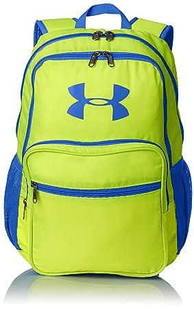 1fb596b08d Under Armour Storm Backpack Gym Bag Kids Junior 2016 Laptop Bag High Vis  Yellow
