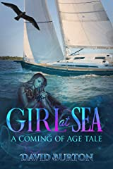 Girl at Sea: A Coming of Age Tale Kindle Edition