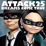 ATTACK25 (通常盤)
