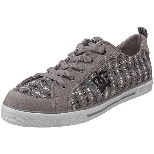 DC Shoes FIONA WOMENS SHOE D0302822 - Zapatillas de tela para mujer: Amazon.es: Zapatos y complementos
